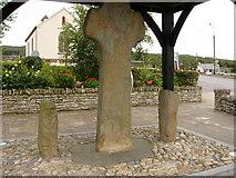 C4645 : Carndonagh Cross by Chris Gunns