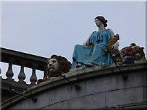 NJ9406 : Ceres, Goddess of Plenty by Colin Smith