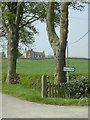 SK1721 : Deanery Farm by Alan Murray-Rust