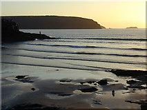 SM8513 : Little Haven Beach by Chris Gunns