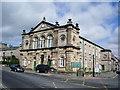 SD5193 : Stricklandgate Methodist Church by Alexander P Kapp