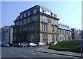 NZ3669 : The Grand Hotel, Tynemouth by Roger Cornfoot
