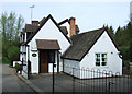 SO7689 : Brook Cottage, Wooton, Shropshire by Roger  Kidd