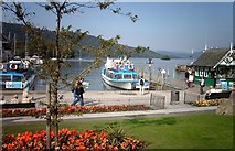 SD4096 : Bowness on Windermere by Mark Hopkins