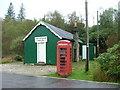 NM6864 : Salen Village Hall by Dave Fergusson