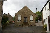 "SD5464 : ""Primitive Methodist Chapel 1861"" by Alexander P Kapp"