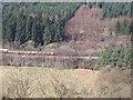 SE8394 : View from Huggitts Scar by Joe Regan