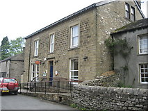 SD9772 : Kettlewell Youth Hostel by Chris Heaton