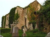 S7262 : Dunleckney Church of Ireland by liam murphy