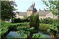 NS3782 : Cameron Home Farm by George Rankin