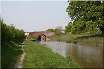 SU2562 : Freewarren Bridge and Lock No 58, Kennet and Avon Canal by Dr Neil Clifton
