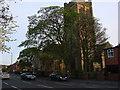 NZ2666 : St Gabriel's Church, Heaton by Bill Henderson