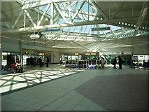 SE1632 : Bradford Interchange by Stanley Walker