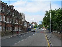 TQ2976 : Stewarts Road, SW8 by Danny P Robinson
