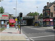 TQ2976 : Wandsworth Road, SW8 (2) by Danny P Robinson