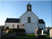 S7255 : Ballinkillin Church by liam murphy