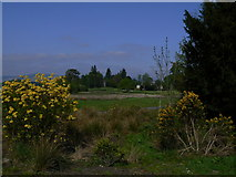 NS3689 : 18th Loch Lomond by George Rankin