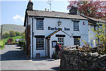 SD6282 : Barbon Inn by ALAN SOUTHWORTH