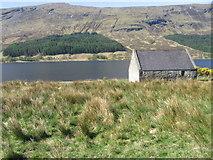 NC3435 : Across Loch More by Chris Wimbush