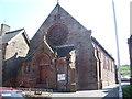 NX9925 : St Mary's Priory Church, Harrington by Alexander P Kapp