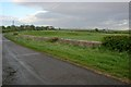 NU2126 : Lane From Tughall by Mick Garratt