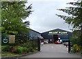 NJ6906 : Miller Plant by Stanley Howe