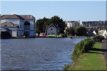SS2006 : Bude Canal by Pierre Terre
