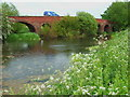 SK1909 : Old Bridge by John Poyser