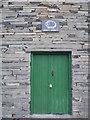 SH7610 : Sheep Poo paper mill. by Hefin Richards