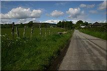 NS3478 : Towards Kirkton by George Rankin