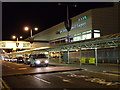 NS4766 : Glasgow International Airport by Thomas Nugent