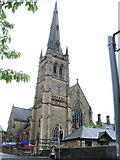 SD4861 : St Peter's Cathedral, Lancaster by Alexander P Kapp