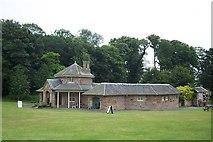 NS2209 : Culzean Castle and Country Park by Elliott Simpson