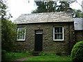 SD7285 : Deepdale Methodist Chapel by Alexander P Kapp