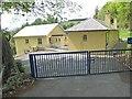 J1622 : Clontifleece Primary School by Oliver Dixon