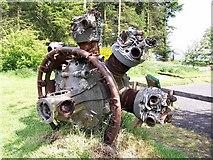 NS2472 : Cheetah aero engine by Thomas Nugent