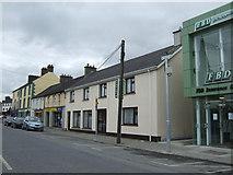 S4698 : Grattan Street, Port Laoise by Jonathan Billinger
