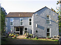 NY7146 : Alston Youth Hostel by Stephen Craven