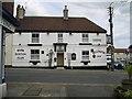 NZ4525 : The Wellington Inn, Wolviston. by marty bell