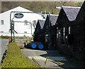 NS5282 : Glengoyne Distillery by Chris Gunns