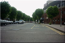 SJ9223 : Eastgate Street, Stafford by Stephen Pearce