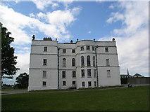 O1428 : Rathfarnham Castle by JP