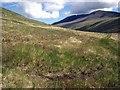 NR9138 : Slow going in Glen Iorsa by Gordon Brown