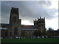 NZ2742 : Durham Cathedral by Trevor Rickard