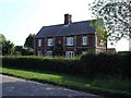 TL2757 : Leycourt Cottage, Leycourt by Jeff Tomlinson