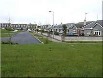 O0472 : Housing at Donore, Co. Meath by Jonathan Billinger