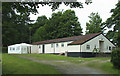 SO6799 : Village Hall, Willey, Shropshire by Roger  Kidd