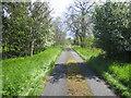 NT9604 : Lane near Sharperton by Andy Gryce