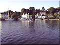 SW8035 : Mylor Quay - at spring tide by Tim Kirby