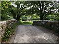 SX3277 : Trecarrell Bridge by Derek Harper